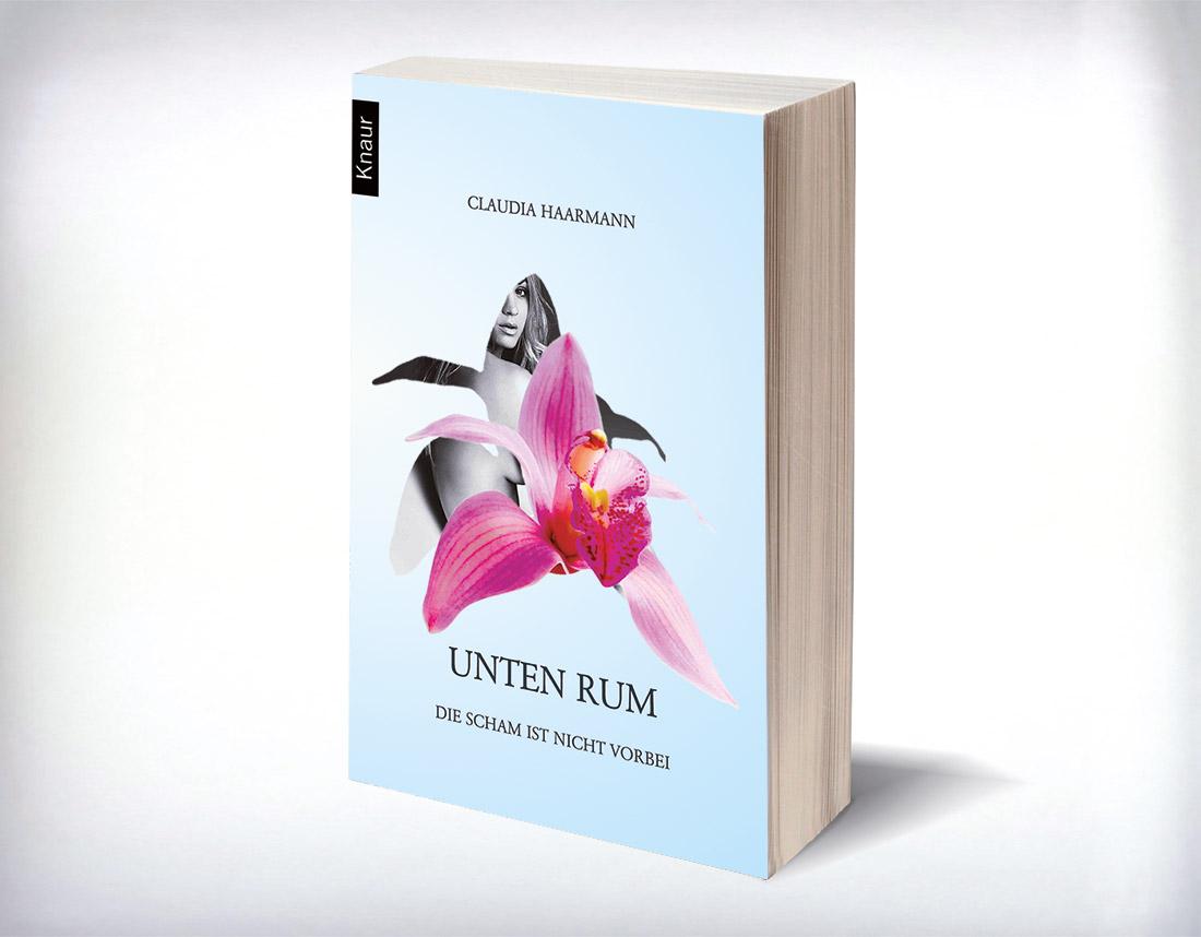 Nancy Schumann Grafikdesign - Buchgestaltung