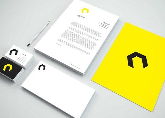 Corporate Design Dachau - Nancy Schumann Grafikagentur