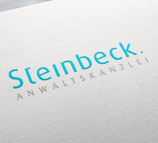 Grafikagentur Dachau - Anwaltskanzlei Steinbeck